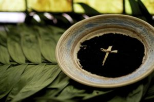 Lent is Coming Lent is Coming!