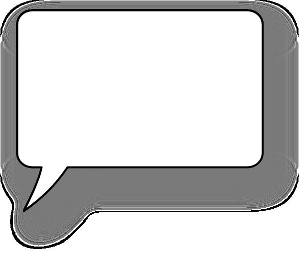 speech-bubble | myParish App