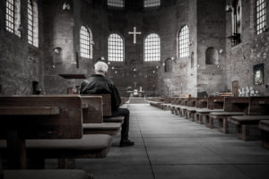 Help Your Parish Become A Parish Of Prayer