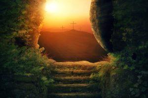 Prepare for Easter Sunday