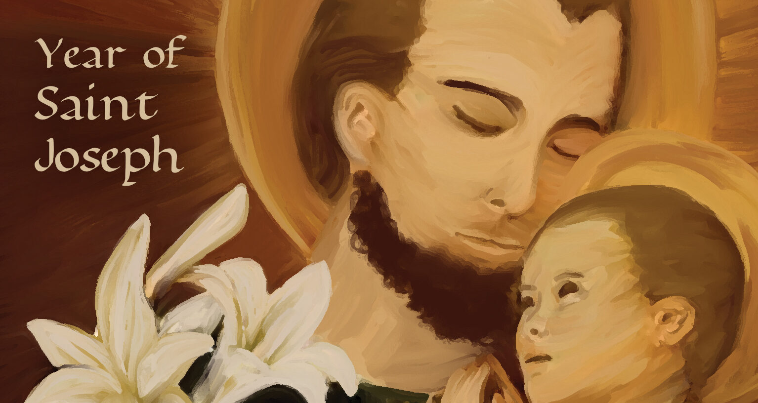 Celebrate the Year of St. Joseph